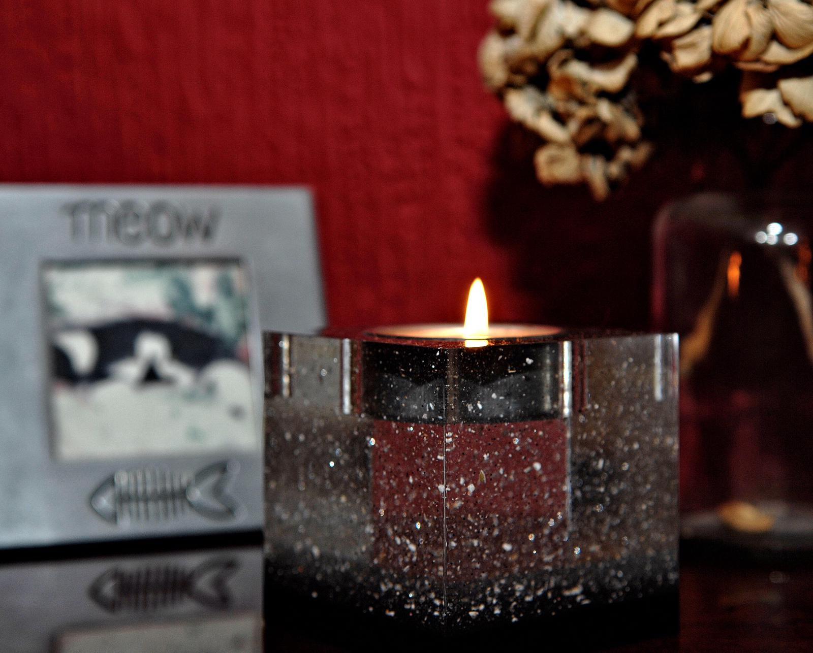 PetAshes Memorial Candle